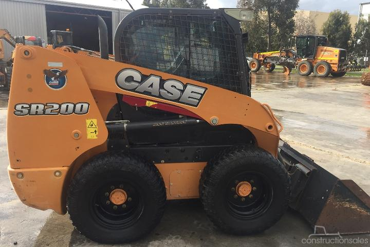 Case Construction equipments for Sale in Australia