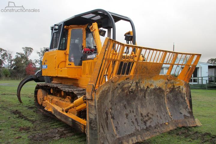 Dressta Construction equipments for Sale in Australia