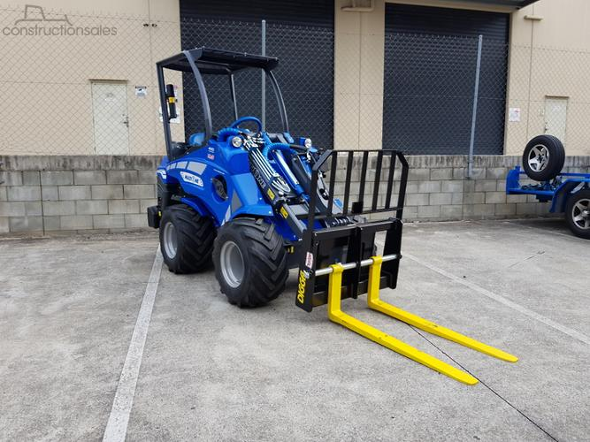 Multione Construction equipments for Sale in Australia
