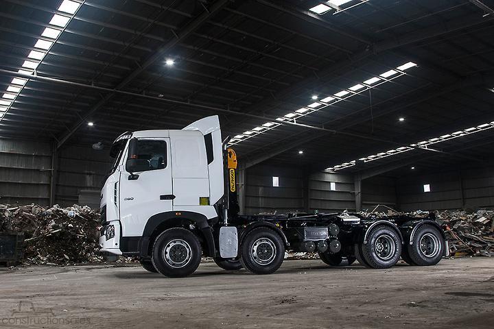 Diamond Reo DR A7 Trucks for Sale in Victoria, Australia