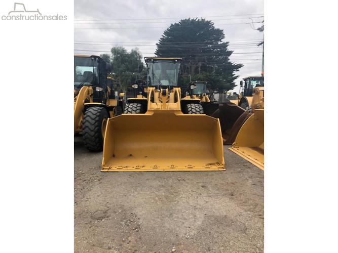 Caterpillar 950MZ Construction equipments for Sale in Australia