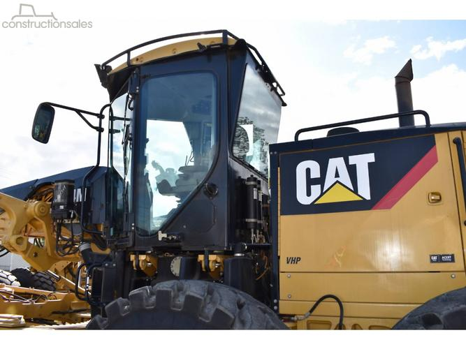 Graders for Sale in Australia - constructionsales com au