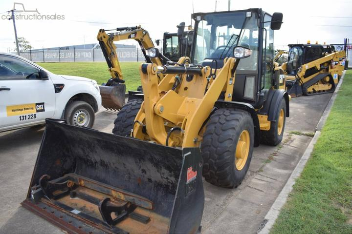 Construction equipments for Sale in Australia