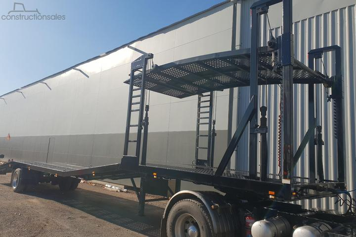 Car Carrier Trailers for Sale in Victoria, Australia