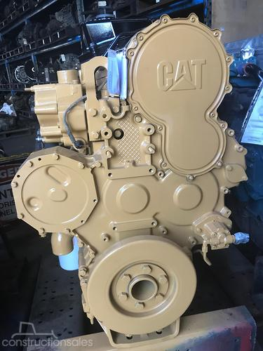 Caterpillar C15 Construction equipments for Sale in