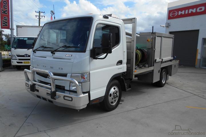 Service Vehicle Trucks for Sale in Australia