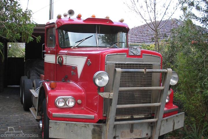 Diamond Reo Trucks for Sale in Australia - constructionsales