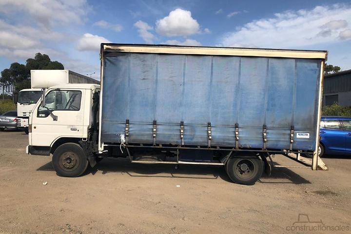 Mazda Trucks for Sale in Australia - constructionsales com au