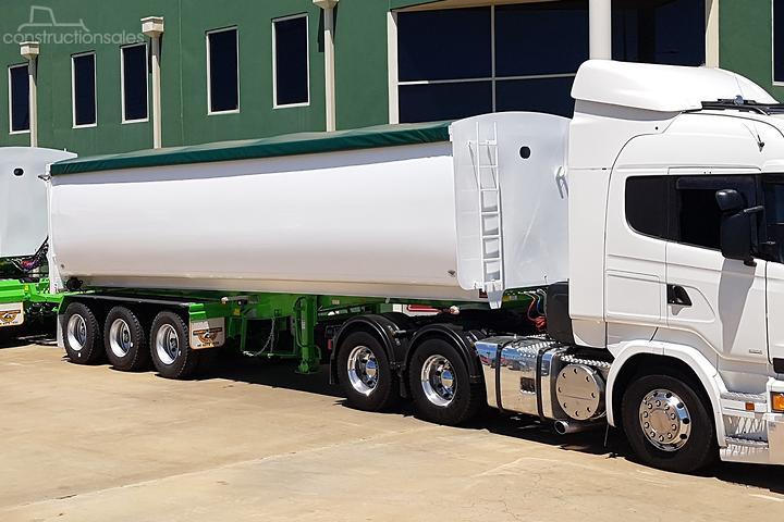 Scania Trucks for Sale in Western Australia, Australia