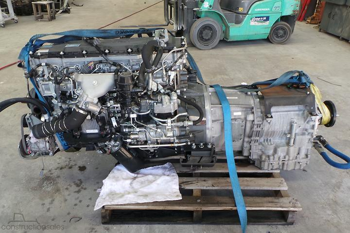 Diesel Engine Engines & Motors for Sale in Australia