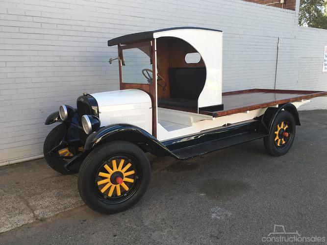 Vintage Trucks for Sale in Australia - constructionsales com au