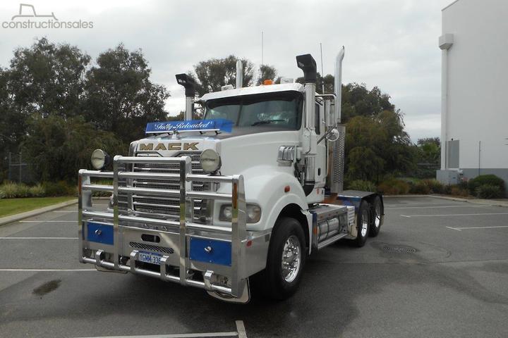 Mack Superliner Trucks for Sale in Australia